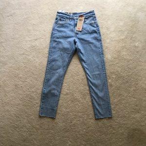 Levi's Jeans - Levi's 501 skinny